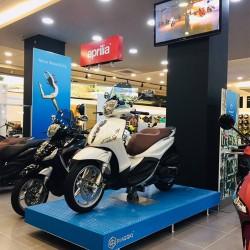 Piaggio Motoplex