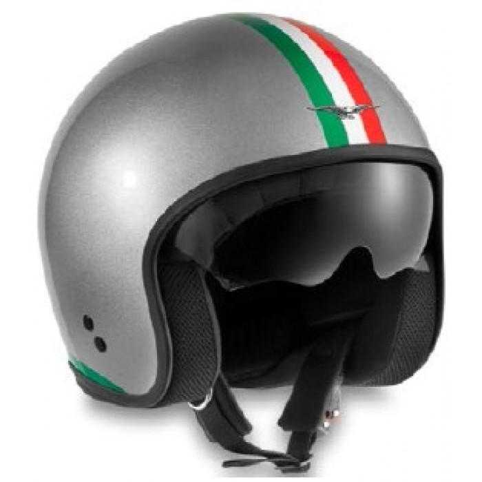 Moto Guzzi Κράνος Italian Pride ΚΡΑΝΗ
