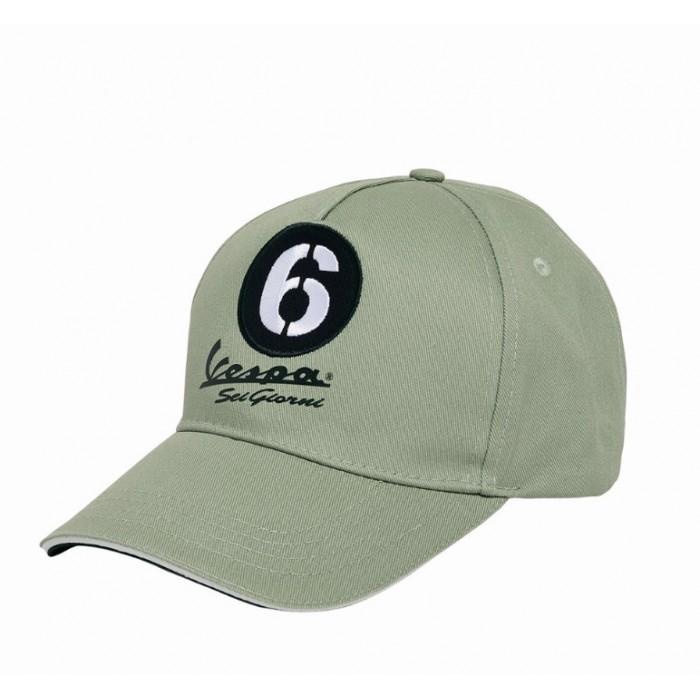 Vespa Καπέλο 6 Giorni Καπέλα
