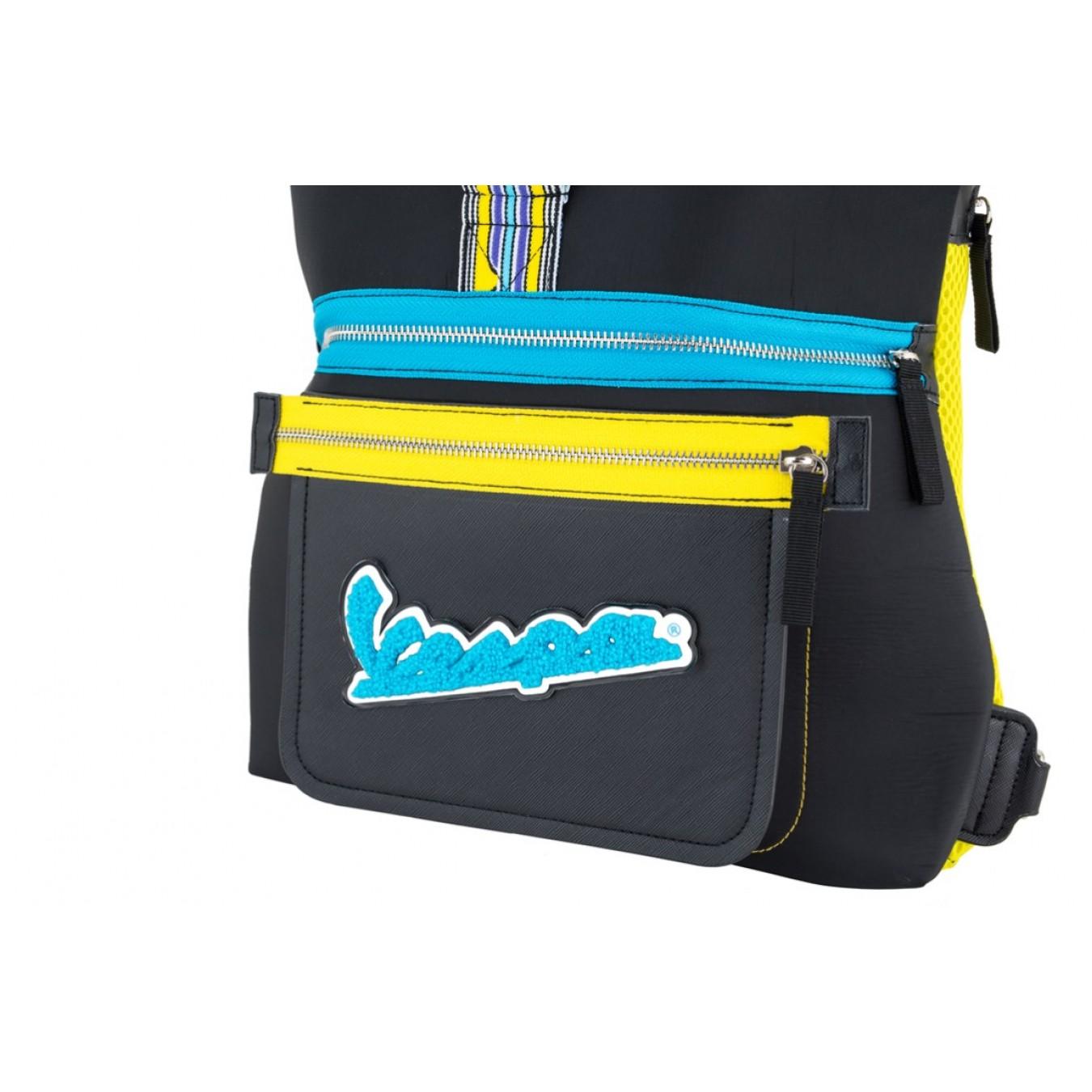 8081bc2ce8 ... Vespa τσάντα V-Stripes κίτρινη Τσάντες   Σακίδια   Βαλίτσες