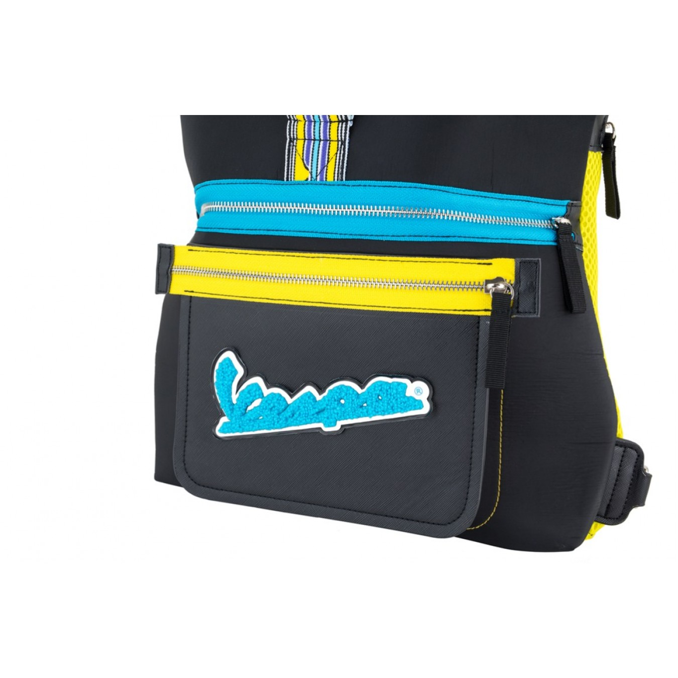 bf72518246 ... Vespa τσάντα V-Stripes κίτρινη Τσάντες   Σακίδια   Βαλίτσες