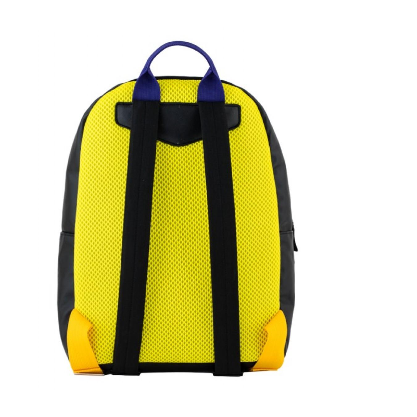 8f5592120a ... Vespa τσάντα πλάτης V-Stripes Κίτρινη VESPA ΓΙΑ ΤΟΝ ΑΝΑΒΑΤΗ ...