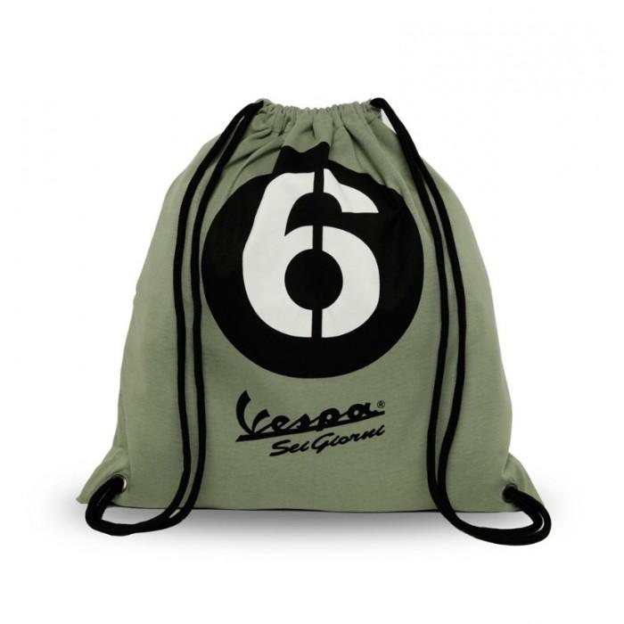 Vespa Τσάντα 6 Giorni  Τσάντες & Σακίδια & Βαλίτσες