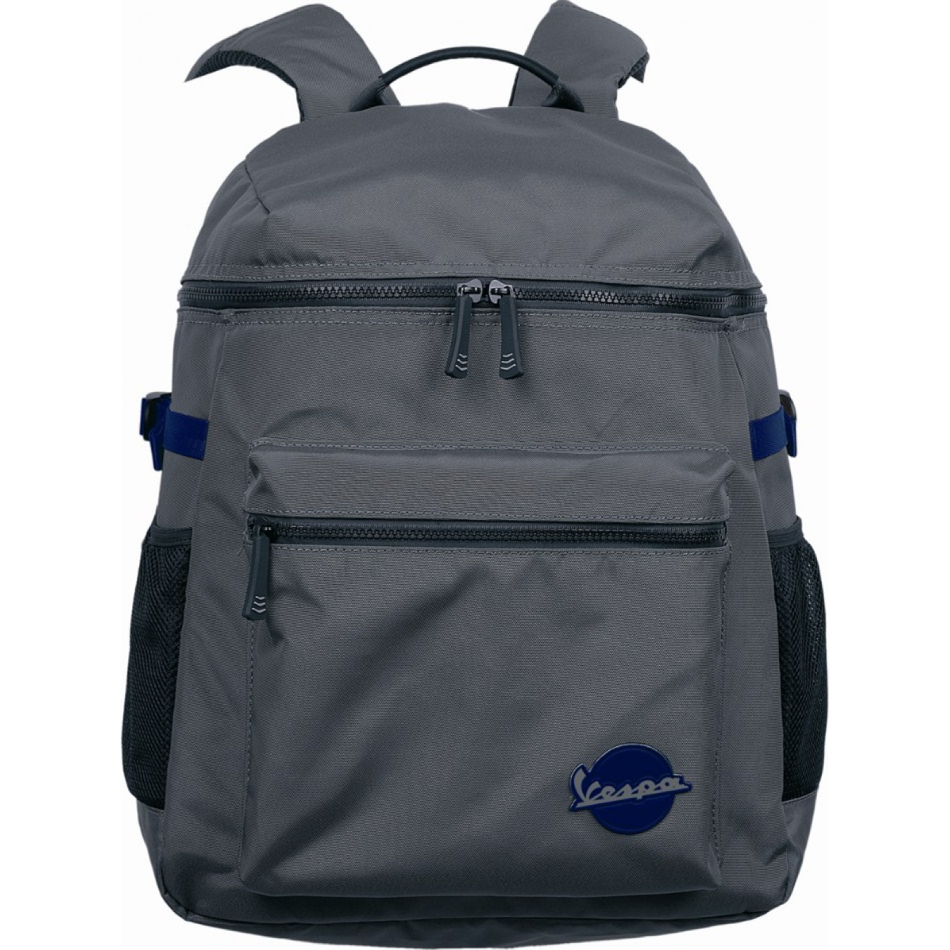 5a5a313224 Vespa Τσάντα Holiday FW18 Backpack Γκρι Τσάντες   Σακίδια   Βαλίτσες