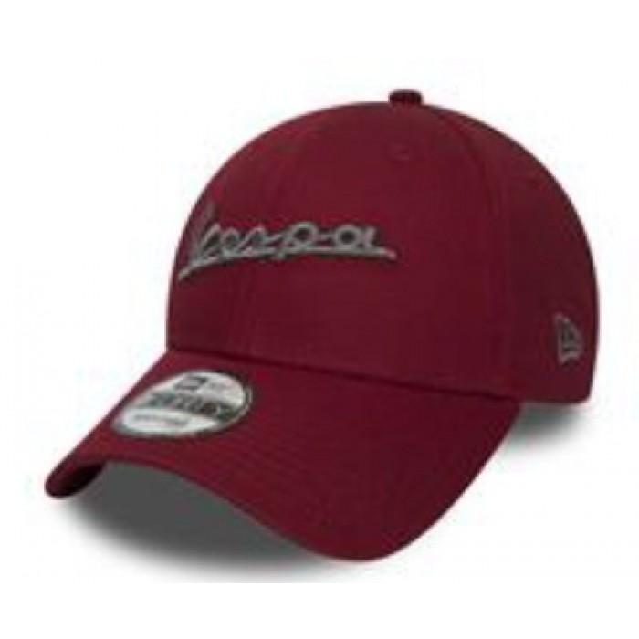 Vespa Καπέλο Essential 940 Κόκκινο Καπέλα