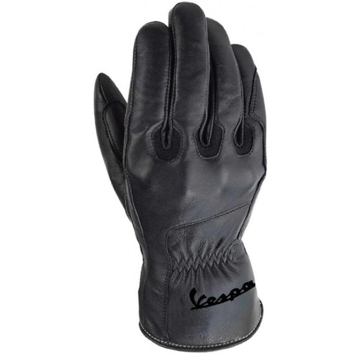 Vespa Δερμάτινα Χειμερινά Γάντια 3/4 ΕΝΔΥΣΗ