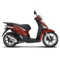 LIBERTY 50 S I-GET 4T E4 PIAGGIO GROUP