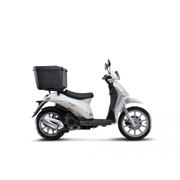 LIBERTY 125 DELIVERY SINGLE CBS PIAGGIO GROUP