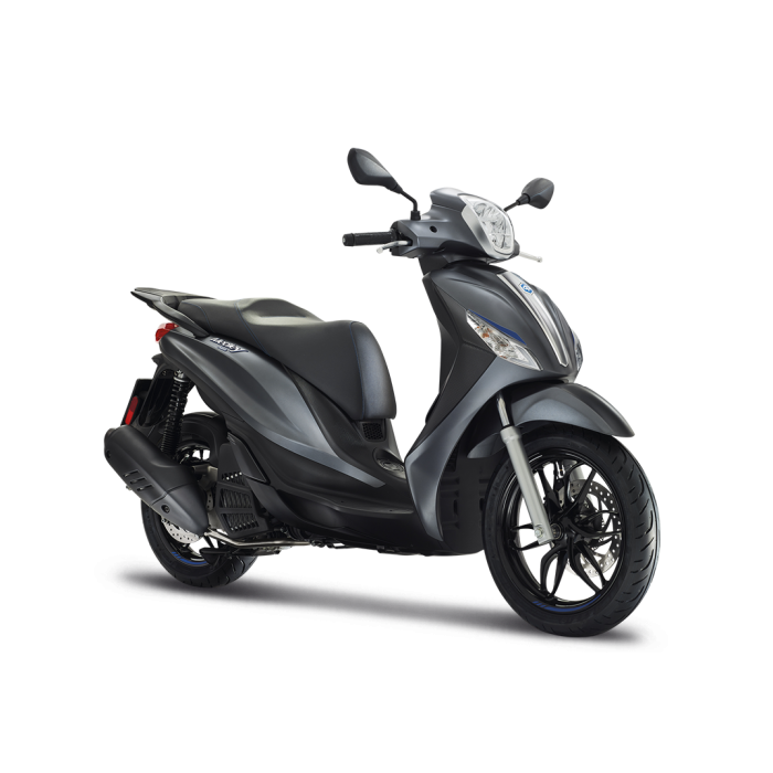 MEDLEY 150 S I-GET ABS E4 SPECIAL EDITION PIAGGIO GROUP