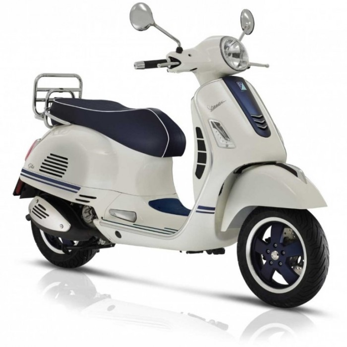 VESPA GTS 300 ABS E4 YACHT CLUB PIAGGIO GROUP