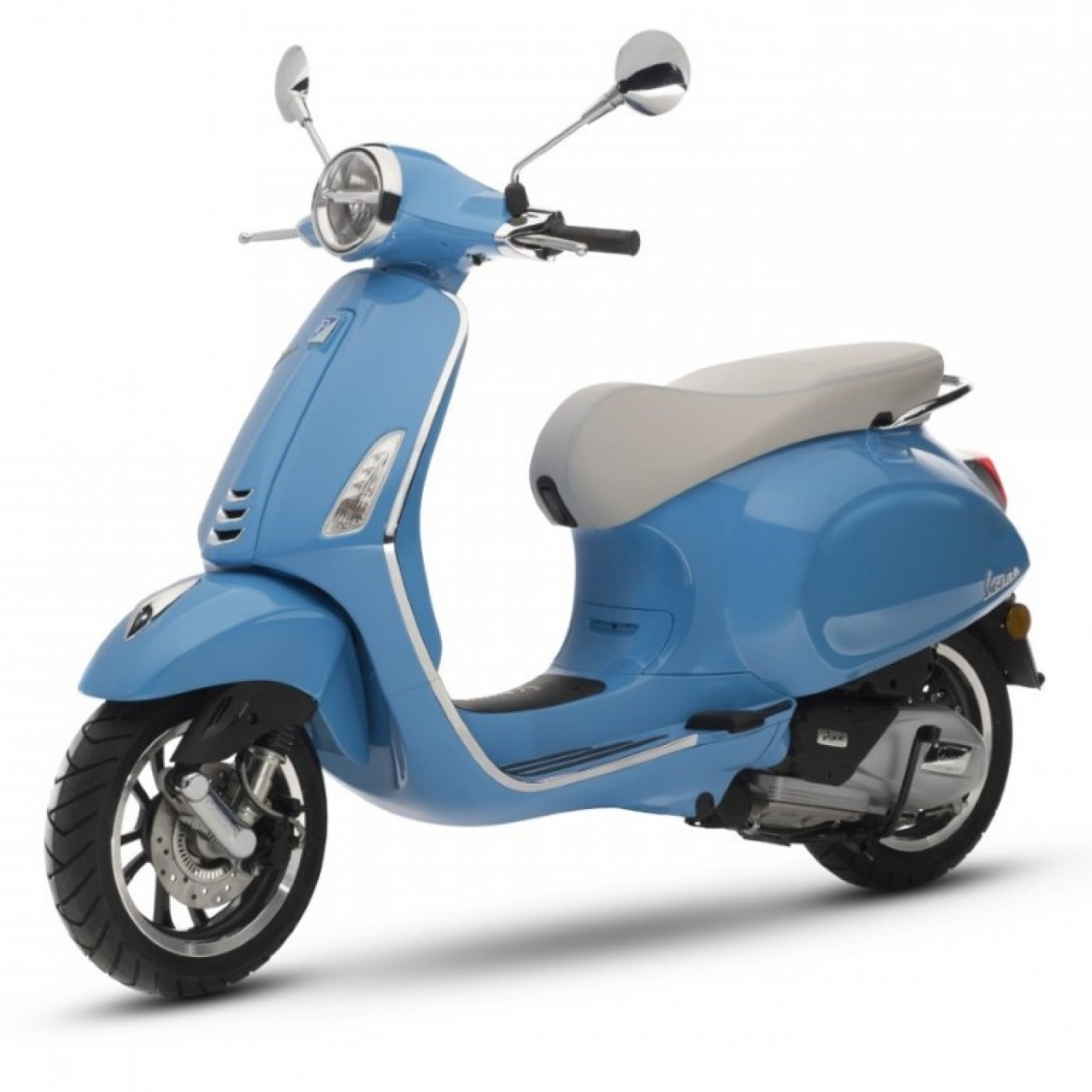 vespa primavera 125 i get abs e4 50 anniversario. Black Bedroom Furniture Sets. Home Design Ideas