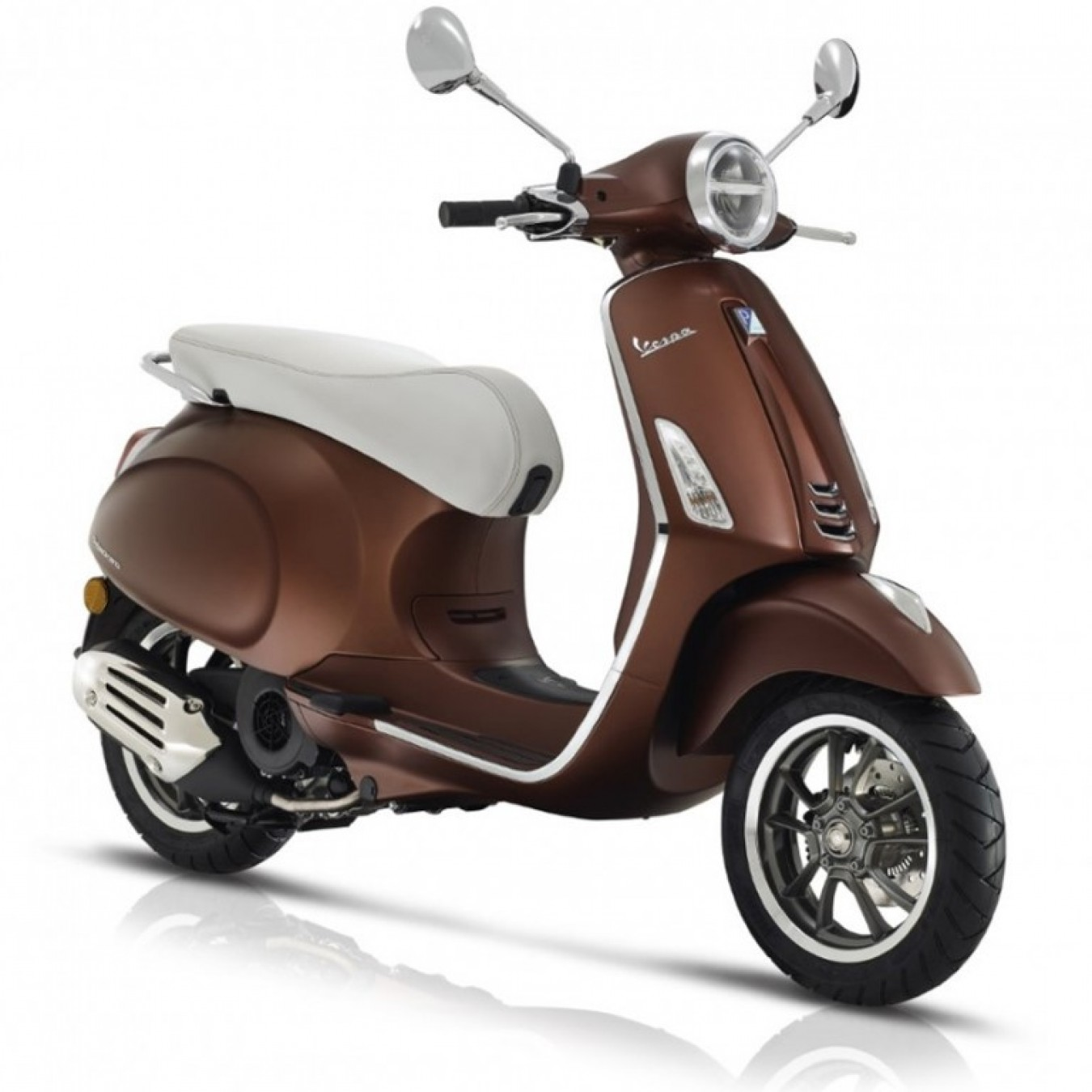 vespa primavera 50 50 anniversario. Black Bedroom Furniture Sets. Home Design Ideas